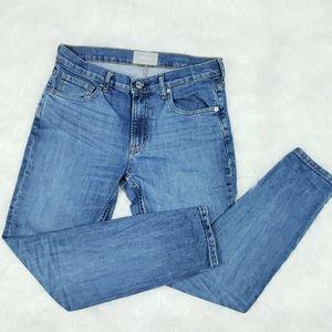 EVERLANE Medium Wash Jeans 30 Regular